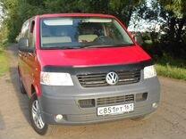 Volkswagen Transporter, 2006 г., Воронеж