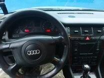 Audi A8, 1999 г., Тула