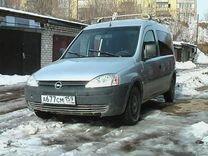 Opel Combo, 2007 г., Пермь