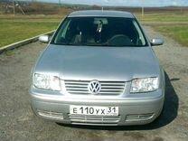 Volkswagen Jetta, 1999 г., Воронеж