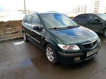 Mazda Premacy, 2007 г., Ярославль