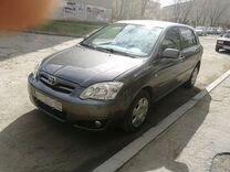 Toyota Corolla, 2006 г., Челябинск