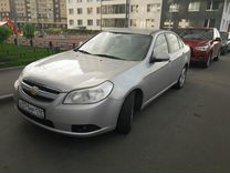 Chevrolet Epica, 2006 г., Санкт-Петербург