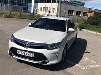 Toyota Camry, 2018 г., Казань