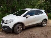 Opel Mokka, 2012 г., Пермь