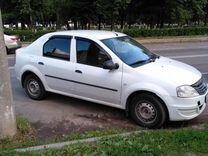 Renault Logan, 2010 г., Тула