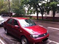 FIAT Albea, 2011 г., Москва