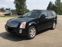 Cadillac SRX, 2007 г., Тула