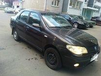 FIAT Albea, 2008 г., Екатеринбург