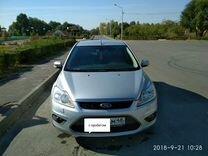 Ford Focus, 2008 г., Воронеж