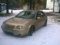Volkswagen Bora, 2001 г., Ярославль