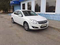 Opel Astra, 2010 г., Волгоград