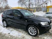 BMW X3, 2013 г., Самара