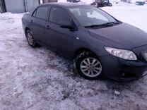 Toyota Corolla, 2008 г., Казань