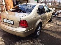 Volkswagen Bora, 1999 г., Воронеж