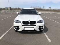 BMW X6, 2010 г., Воронеж