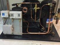 Холодильный агрегат Копланд (Copeland) ZF11 б/у