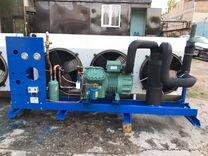 Холодильный агрегат Битцер (Bitzer) 4P 10.2 б/у