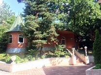 Дом 387 м² на участке 23 сот.