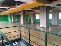 Складское помещение, 610 м²