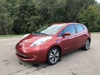 Nissan Leaf, 2014 г., Тула
