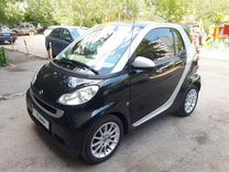 Smart Fortwo, 2007 г., Саратов