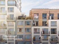 3-к квартира, 97.8 м², 15/16 эт. — Квартиры в Тюмени