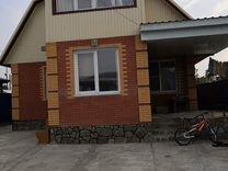 Дом 165 м² на участке 6 сот.