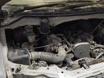 Двигатель 3S-FE для Тойоты Lite Ace Noah — Запчасти и аксессуары в Новосибирске