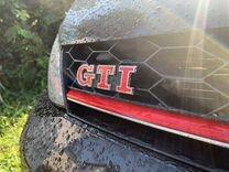 Volkswagen Golf GTI, 2016, с пробегом, цена 1 800 000 руб.