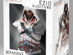 "Assassin""s Creed 2 Buste Ezio Фигурка"