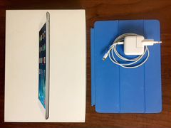 Планшет Apple iPad Air 128 GB Wi-Fi LTE