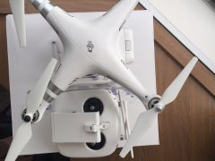 Phantom 3 advance