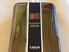 Caron L'anarchiste, 125 ML
