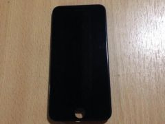 Модуль iPhone 7 black