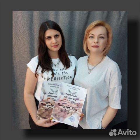 Работа девушки от 16 лет в ростове марина игнатова
