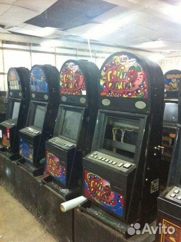 куплю корпуса игровых автоматов