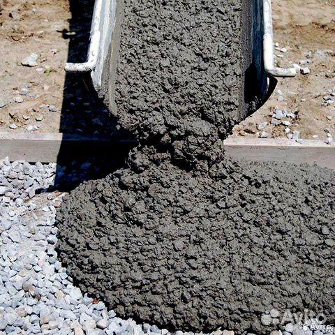 Бетон в тихвине купить с доставкой цена люк из бетона