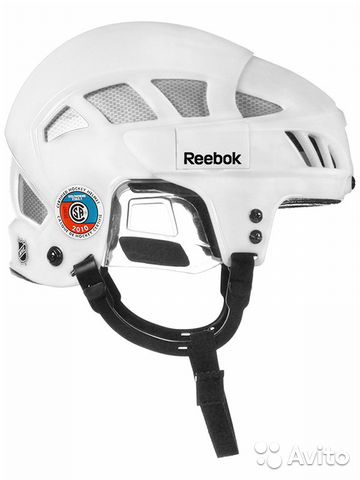 Reebok 7K Helmet  amazoncom