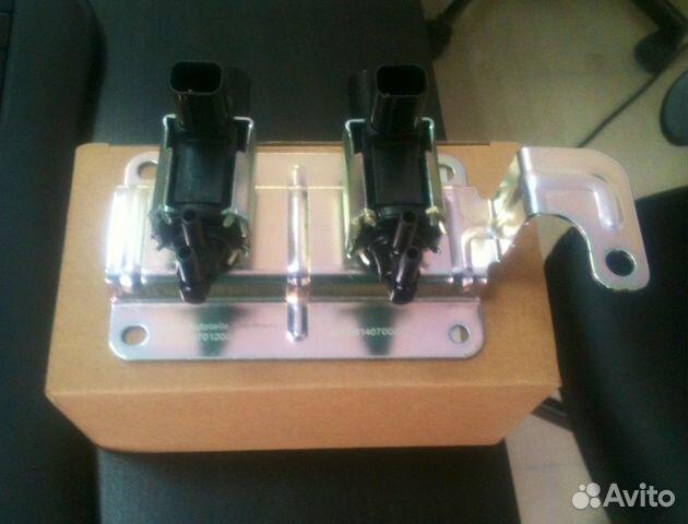 клапана на форд мондео2