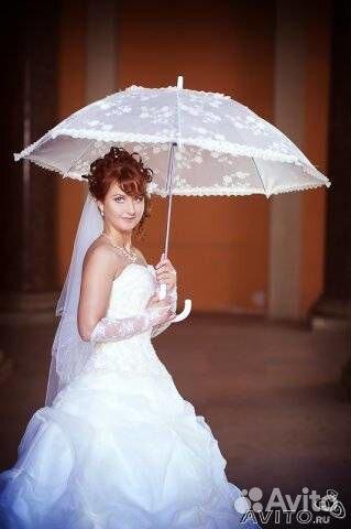 5cb871ef6a3eea3 Свадебное платье для самого незабываемого дня купить в Санкт ...