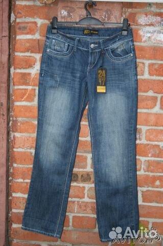 джинсы новые 48 размер алладин