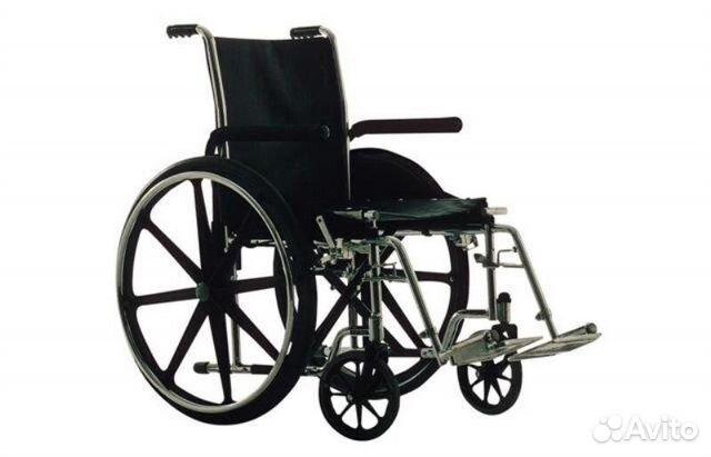 Инвалидное коляска/прокат/кресло/костыли/аренда купить в Сан
