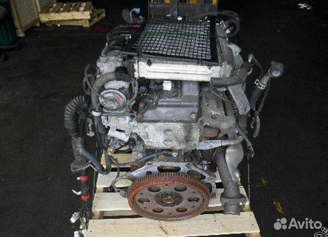 двигатель тоета прадо в розобраном виде
