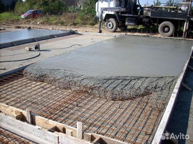 Бетон купить тюмень с доставкой цена для фундамента бур по бетону купить в тюмени