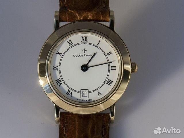 Наручные часы Claude Bernard Клод Бернард