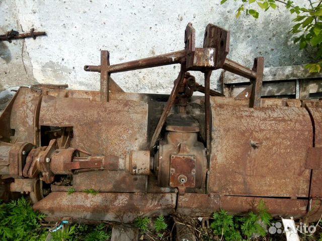 Фреза почвообрабатывающая для мтз, Т-25 купить в Тюменской.