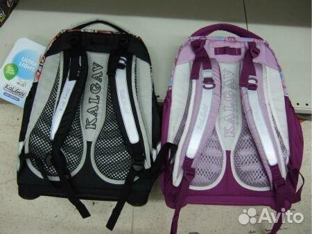 Рюкзак школьный kalgav рюкзак женский украина