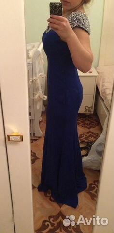 Авито платья 50 размера