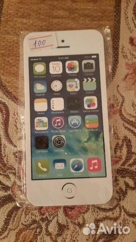 Блокнот iPhone 5)